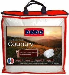 Witte DODO warm dekbed 400gr / m� LAND 140x200cm