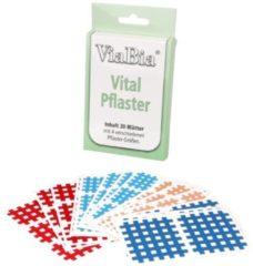ViaBia Vital Pflaster 20 Stk. in 4 Größen
