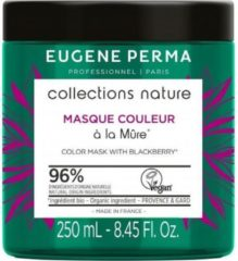 Eugene Perma Collections Nature Color Care Color Mask With Blackberry Masker Gekleurd Haar 250ml