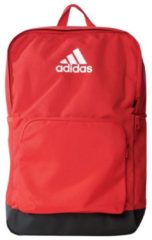 Rucksack Tiro 17 BS4761 mit Laptopfach adidas performance scarlet/black/white