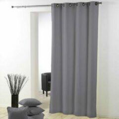 Livettti.NL Livetti | Gordijn - Curtain | 140x280 | Grijs | Polyester | 1603521