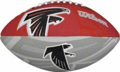 Rode Wilson F1534XB NFL Team Logo American Football Falcons