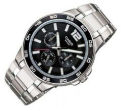 Casio Collection MTP-1300D-1AVEF Heren Horloge