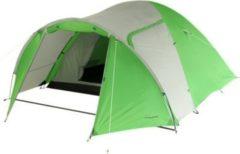 Fridani DSG 400 - 4 Personen Kuppel-Zelt mit Vorraum, 3000mm, 340x240x130 cm, 4,5kg