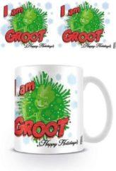 Merkloos / Sans marque GUARDIANS OF THE GALAXY 2 - Mug - 300 ml - Festive Groot