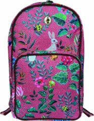 Roze PIP Studio Rugzak Backpack Forest Pink Back to school