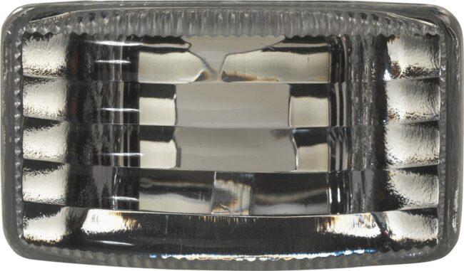 Afbeelding van Set Zijknipperlichten Toyota Diversen - Helder - Ribs