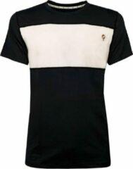 Donkerblauwe Q1905-Quick T-shirt Tech Heren T-shirt Maat M