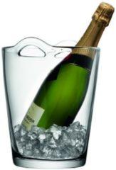 LSA Bar Champagnekoeler - 26 cm - Transparant