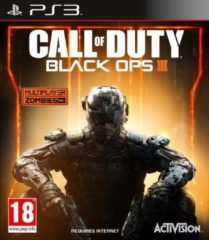 ACTIVISION BLIZZARD Call Of Duty: Black Ops 3 | PlayStation 3