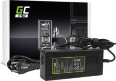 Zwarte GREEN CELL PRO Oplader AC Adapter voor Acer Aspire 7552G 7745G 7750G V3-771G V3-772G 19V 6.32A 120W