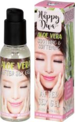 Happy Diva - Aloe Vera After Sex Gel 100ml