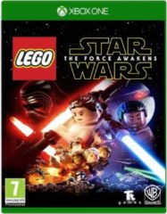 Lego Star Wars: The Force Awakens /Xbox One