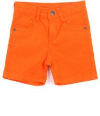Oranje Korte Broek Losan 015-9009AL