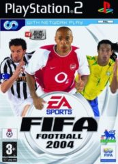 Electronic Arts FIFA Football 2003