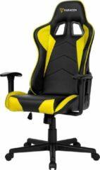 Hioshop Paracon Brawler gamestoel geel.