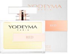 Yodeyma Red 100ml Gratis verzending