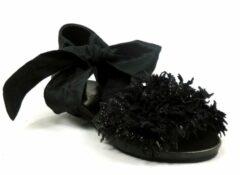 Zwarte Papucei Missy