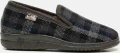 LANDGRAF Pantoffels grijs - Maat 40