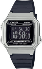Casio Horloges Casio Collection W-217HM-7BVEF Grijs