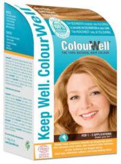 Colourwell 100% Natuurlijke Haarkleur Natuur Blond (100g)