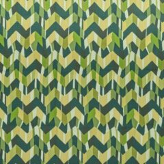 Groene Acrisol Flash Yellow 322 stof per meter buitenstoffen, tuinkussens, palletkussens