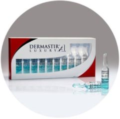 DermaStir Ampoules Blue Lotus Stem Cells 10x2ml