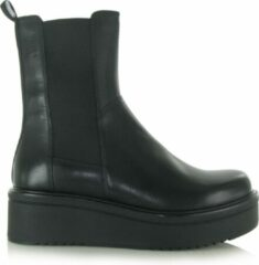 Vagabond Dames Chelsea boots Tara - Zwart - Maat 40
