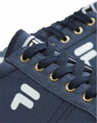 Fila Heren Blauwe canvas sneaker - Maat 40