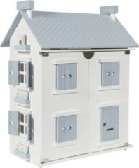 Little Dutch houten poppenhuis 25-delig