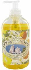 Nesti Dante Zeeppomp Dolce Vivere Capri (500 Ml)