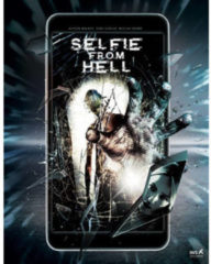 Just Entertainment Selfie from Hell