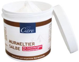 Witte Marmottenzalf JS Care neutraal