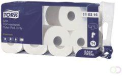 Toiletpapier Tork T4 110316 Premium 3laags 8rollen