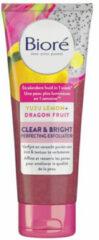 Bioré Bright Exfoliator Scrub 100 ml