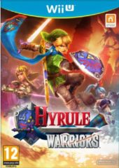 Nintendo Hyrule Warriors - Wii U