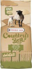 Versele-Laga Country`s Best Ovi Allround 3 Pellet - Erfdiervoer - 20 kg Onderhoud