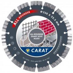 Carat diamant zaagblad Allrounder 230 x 22,23 mm CEB2303015