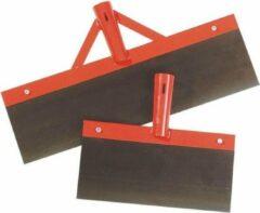 HAROMAC Duwhark slim trapeziumvormig, 30 cm zonder veerpoot