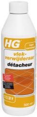 HG vlekverwijderaar (HG product 21) - 500ml - voor vet- en olievlekken