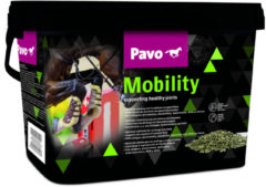 Pavo Mobility - Voedingssupplement - 3 kg
