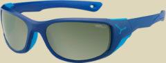 Cebe Europe Jorasses M Sportbrille Größe one size matt dark blue blue