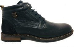 Australian Footwear Australian Heren Veterboots Conley - Blauw - Maat 43