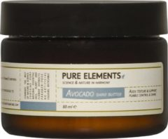 Pure Elements Avocado Shine Butter 80ml