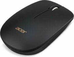 Zwarte Acer GP.MCE11.00Z muis Rechtshandig RF draadloos + Bluetooth Optisch 1200 DPI