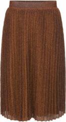 Bruine Sofie Schnoor S183296 bronze skirt