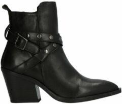 Zwarte HIP Shoe Style D1962