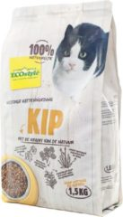 ECOStyle Voedingssupplement VitaalCompleet KIP kattenvoeding 1,5kg