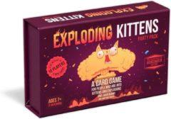 Asmodee Exploding Kittens - Party Pack - Engelstalig Kaartspel