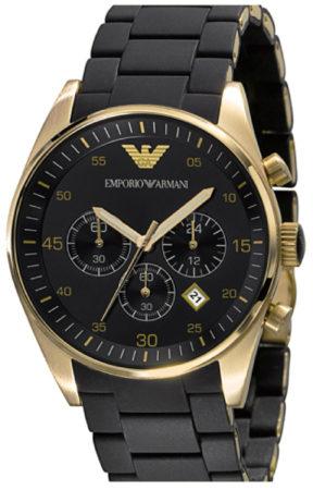 Afbeelding van Emporio Armani Armani AR8023 Heren Horloge